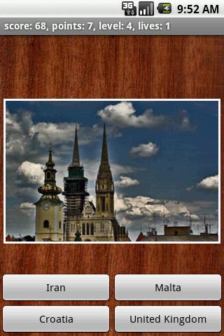 Flickr Photo Quiz Free- screenshot