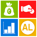 Accounts Lite icon