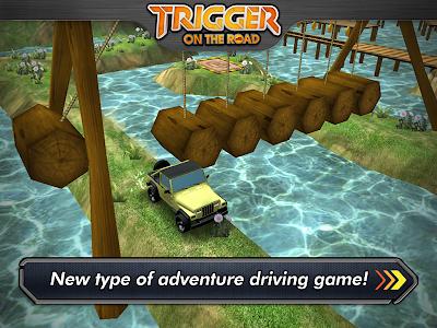 Trigger On The Road v1.0.4