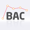 BAC Alcohol Calculator icon
