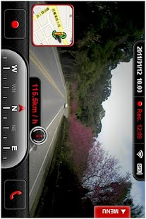MyCar Recorder Lite- screenshot thumbnail