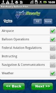 Hot Air Balloon Pilot- screenshot thumbnail
