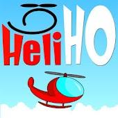 HeliHO