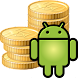 Cash Droid Pro icon