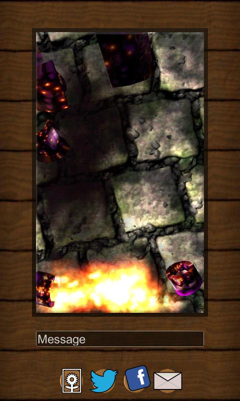 Firecracker Pro!- screenshot
