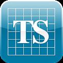 TS Mediefakta logo