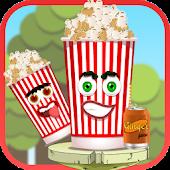 popcorn maker - cooking games