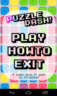 Puzzle Dash! - screenshot thumbnail