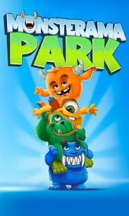 Monsterama Park APK for Ubuntu