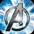 Super Hero AR UK icon