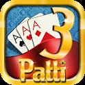 Teen Patti Gold - Indian Poker icon