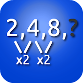 Number Sequence Solver Android APK Download Free By Test Tube Software