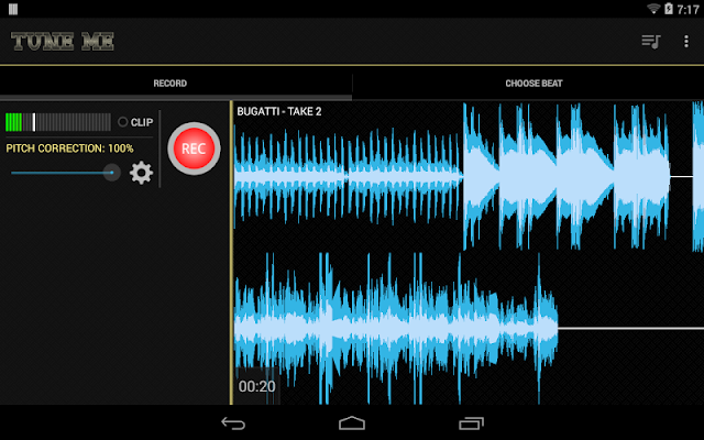Tune Me PRO v2.1.9.8 build 10404