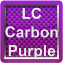 LC Carbon Purple Apex/Go/Nova icon