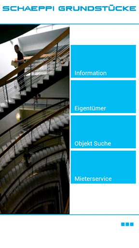 Schaeppi Grundstücke App
