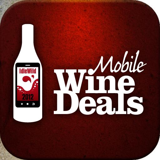 Mobile Wine Deals 生活 App LOGO-APP試玩