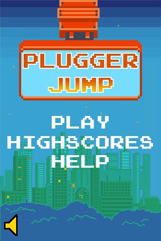 Plugger Jump
