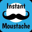 Instant Moustache icon