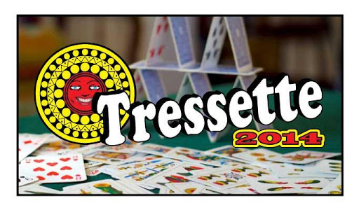 Tressette 2014 Pro