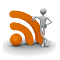 Mobo Rss Reader logo