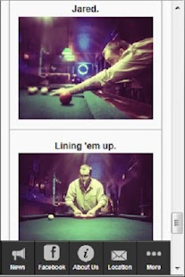 Mr Cues II Billiards - screenshot thumbnail