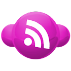 Podcatcher Deluxe icon