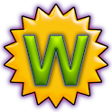 Wordistic icon