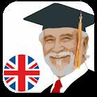 Výuka angličtiny - fráze a idiomy icon