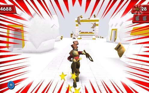 Pitfall! Krave - screenshot thumbnail