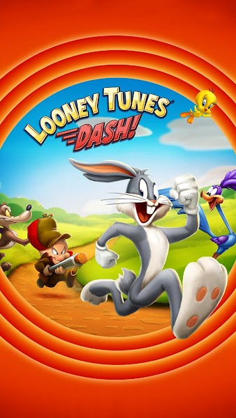 Looney Tunes Dash v1.86.06 (Free Shopping/Invincible)