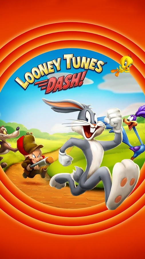 Looney Tunes Dash!- screenshot