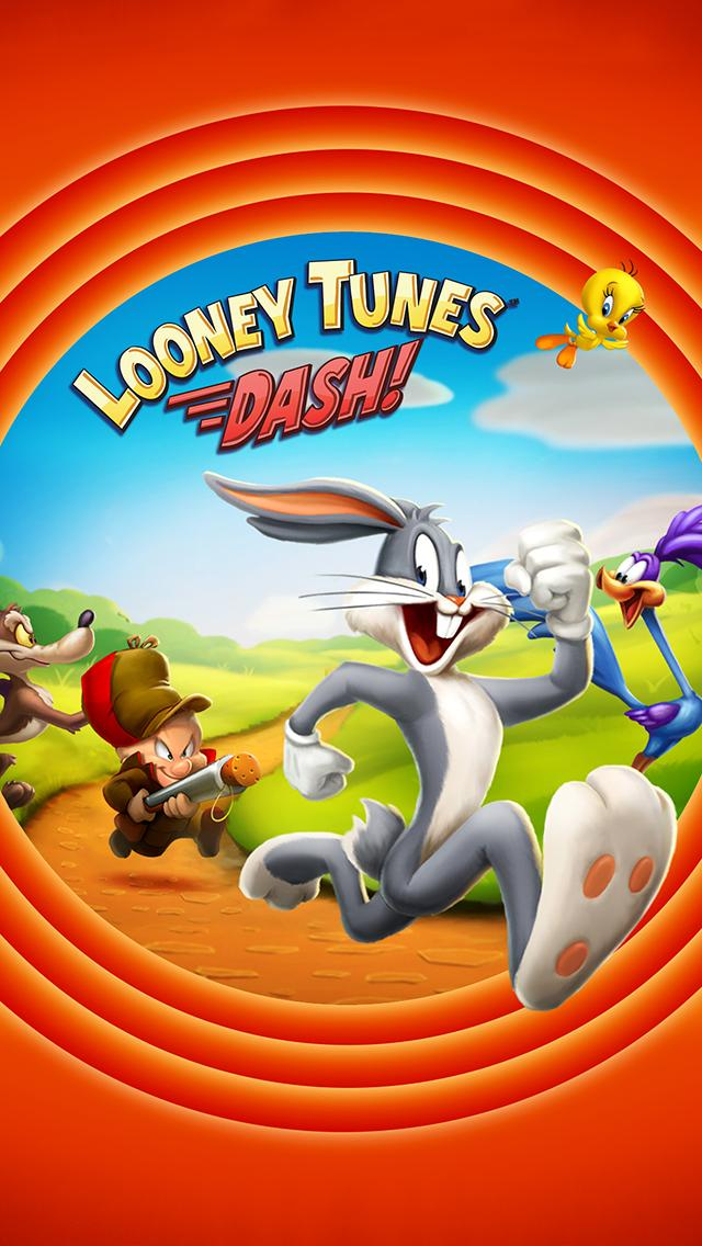Looney Tunes Dash! screenshot #3