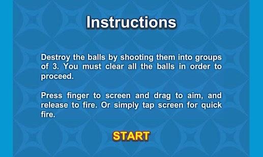 Bouncing Balls Free 解謎 App-癮科技App