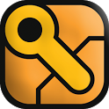 SafeBox password manager icon