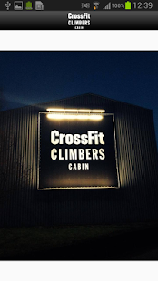 CrossFit Climbers Cabin - screenshot thumbnail
