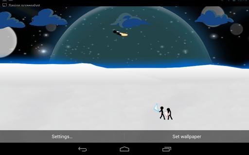 玩個人化App|火柴人壁紙[全文]免費|APP試玩