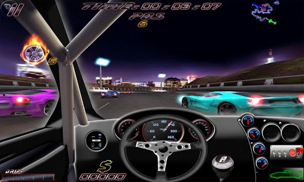Speed Racing Ultimate Free APK screenshot thumbnail 15