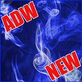 ADW Smoke Theme