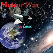Meteor War