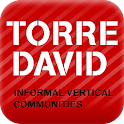 Torre David - Exhibition's app icon