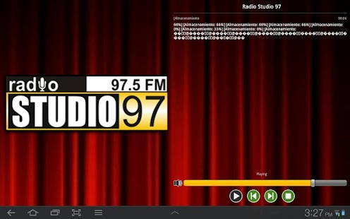 Radio Studio 97- screenshot thumbnail