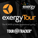 Exergy Tour Tracker logo