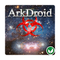 ArkDroid Lite logo