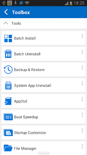 All-In-One Toolbox Pro (29 Tools) 5.1.4.3 Patched APK