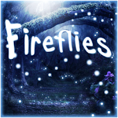 Fireflies Live Wallpaper!
