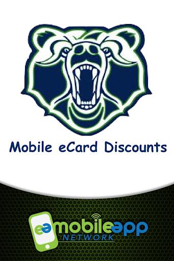 ThunderRidge eCard Discounts