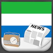 Sierra Leone Radio News