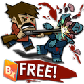 Zombie Zombargedon Reloaded icon