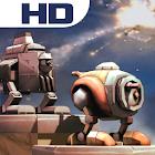 Greed Corp HD icon