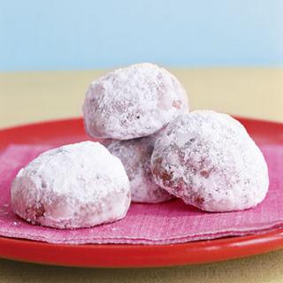 Double-Chocolate Pecan Balls